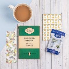 Tea and Book Club Subscription