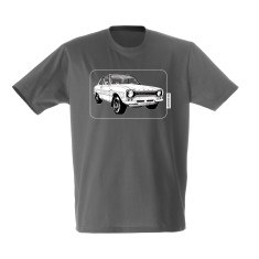 Ford Escort men's t-shirt