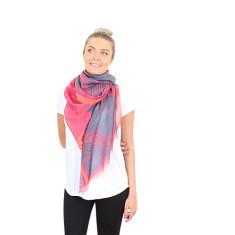 Lola silk/cotton scarf