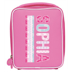 Personalised Lunch Bag - Allsorts Pastel