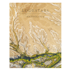 Lodestars Anthology magazine subscription (tri-annual for one year)