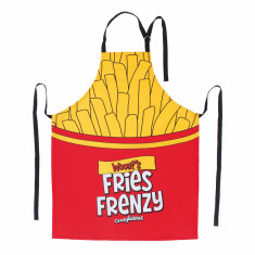 Woouf Kitchen Apron Fries (pack of 2)