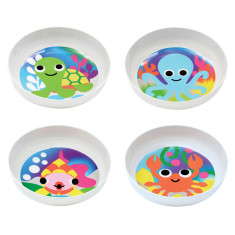 French Bull ocean collection kids' bowl