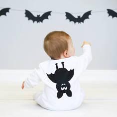 Bat Baby Onesie