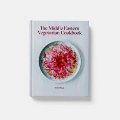 Phaidon Press The Middle Eastern Vegetarian Cookbook