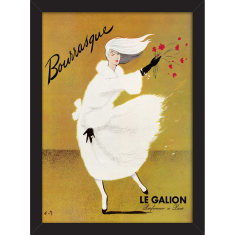 Le Galion Bourrasque Print