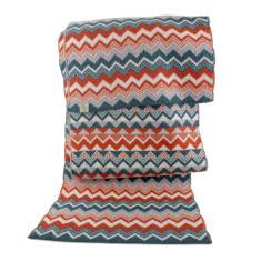 Pleasure Merino wool scarf