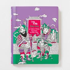 Hong Kong travel book for children