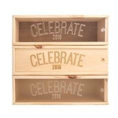 Celebrate Wine Box