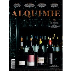 Alquimie magazine subscription