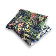Bird in the Bushes Hankie Bundle