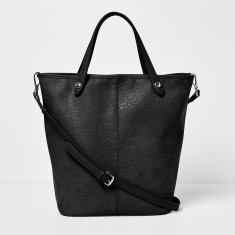Songbird Vegan Leather Tote Bag - (Various Colours)