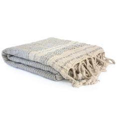 Alacati hand-loomed Turkish towel (various colours)