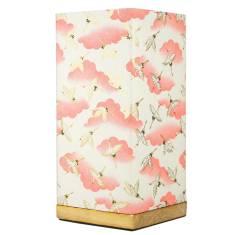 Kami Lamps Pink Cranes