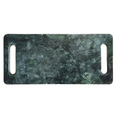 Base 212 rectangle marble platter (various colours)