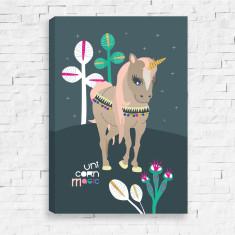 Unicorn Magic Canvas