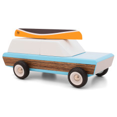 Candylab pioneer toy car