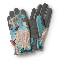 RHS Gift for Gardeners Chrysanthemum Gardening Gloves