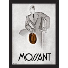 Art Deco Mossant Print