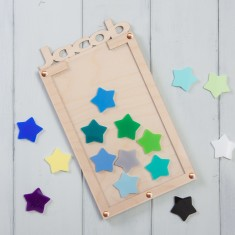 Personalised Children's Reward Chart