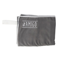 The amigo travel towel