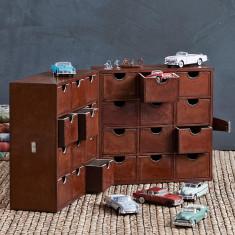 Twenty-Four Collectors Watch Box