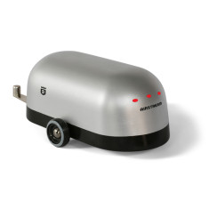 Candylab Camper Airstream toy car