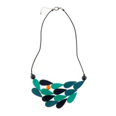 Cascade Waterfall Necklace