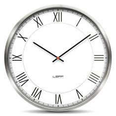 LEFF Amsterdam one roman 55cm clock