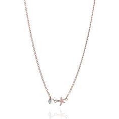 Amanda Coleman - Starfish Pendant