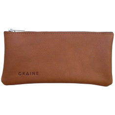 Westgarth wallet in tan