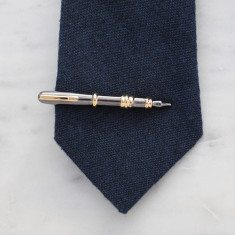 Fountain Pen tie bar