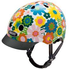 Street Helmet - In Bloom (M)