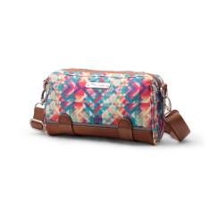 Po Campo Mosaic Kinga Handlebar Bag
