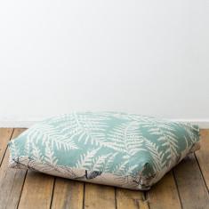Bracken & Kookaburra floor cushion