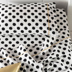 Alphie sheet set