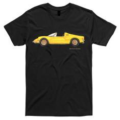 Ferrari Dino men's t-shirt