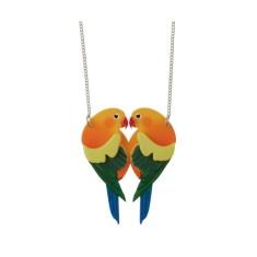 Erstwilder Jack & Diane necklace