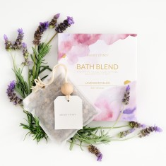 Bath Blend Lavender Fields