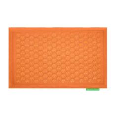 Acupressure Pranamat in orange