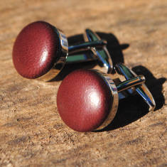 Luxury retro cufflinks