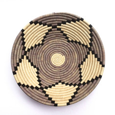 Orta woven bowl
