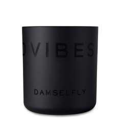 Dusk Good Vibes Only Premium Candle