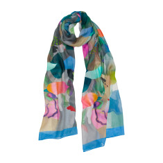 Day dream luxe scarf