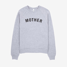 Mother sweatshirt jumper