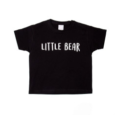 Little Bear Children's T Shirt