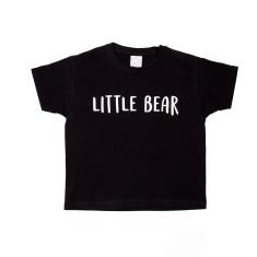 Little Bear Children's T Shirt