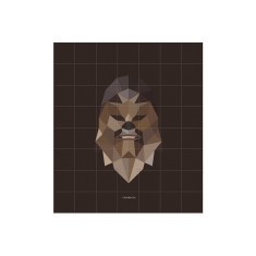 IXXI Star Wars chewbacca wall art (multiple sizes)