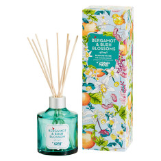 Bergamot & Bush Blossom Reed Diffuser