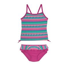 Ocean Jewel Tankini Swimsuit